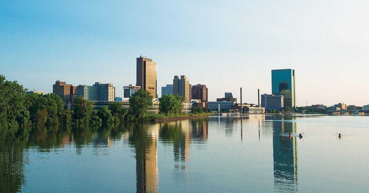 City of Toledo | Home